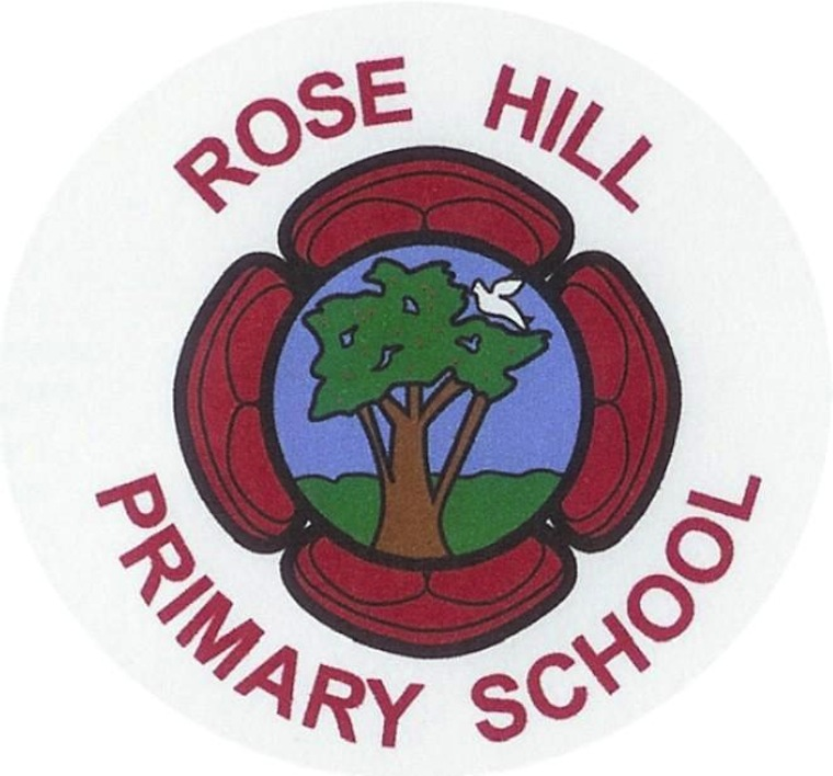 Rose Hill Primary School is live!!