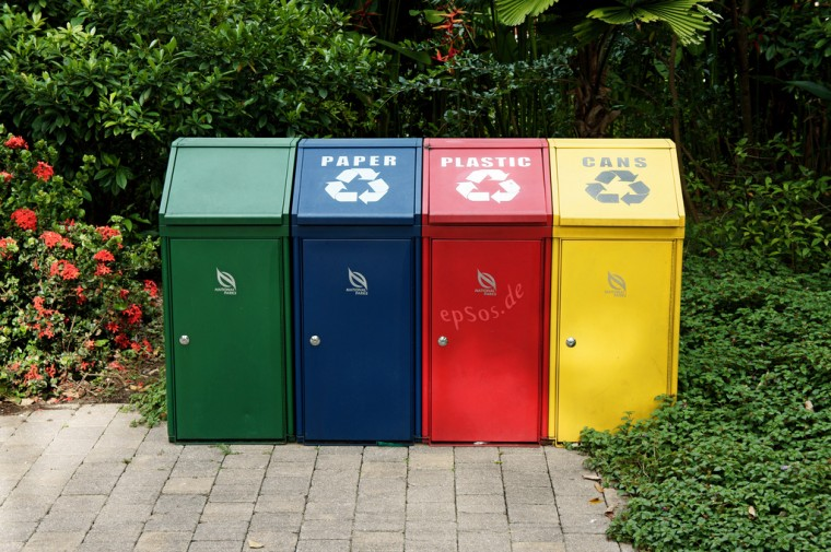 Tips to make your school eco friendly
